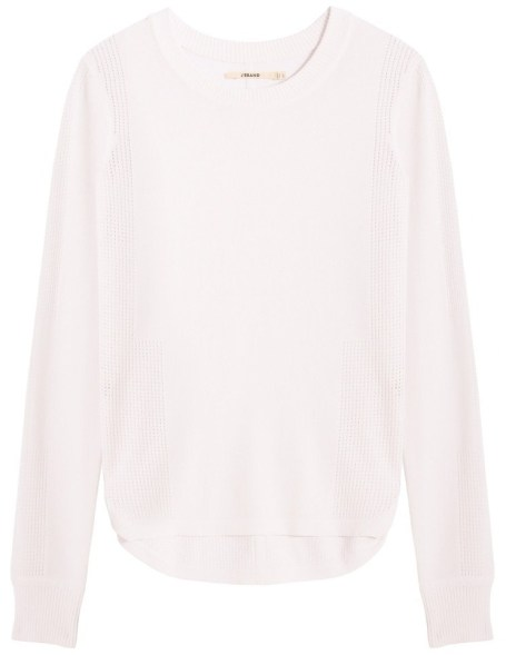 J Brand Ellen Knit Sweater $189