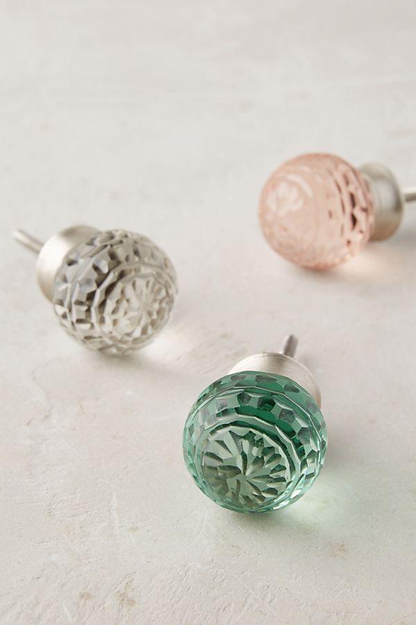 Lorelai Glass Knob