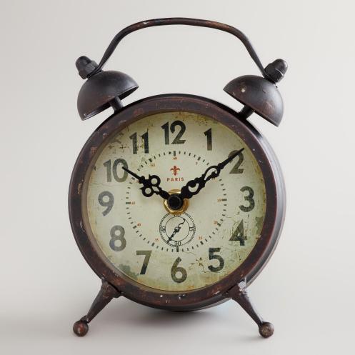 Black-Vintage-Style-Magnet-Clock-15