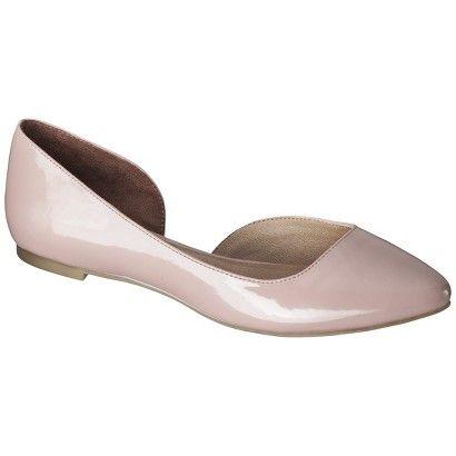 Lana d'Orsay Flat $20