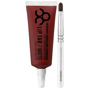 OCC Lip Tar Black Dahlia $18