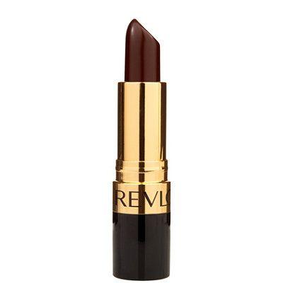 Revlon Super Lustrous Lipcolor Black Cherry