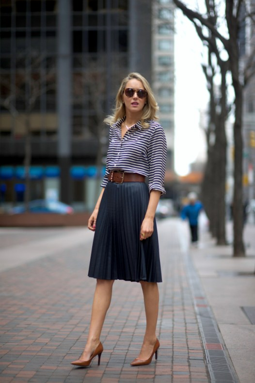 The-Classy-Cubicle-Pleated-Midi-Skirt
