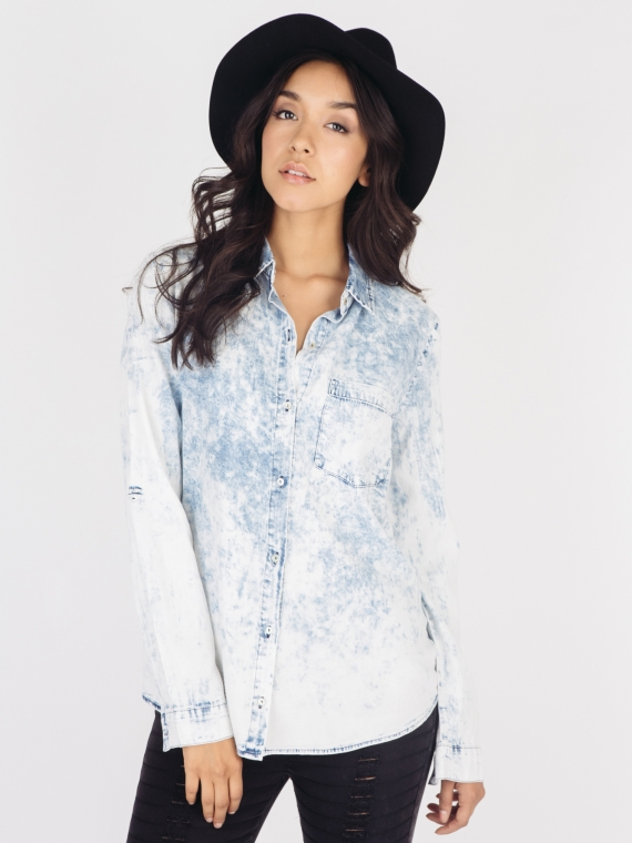 Soulminx_Washed_Away-Button_Down_$39