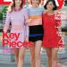Lucky Magazine Feb 2015 Blogger Cover