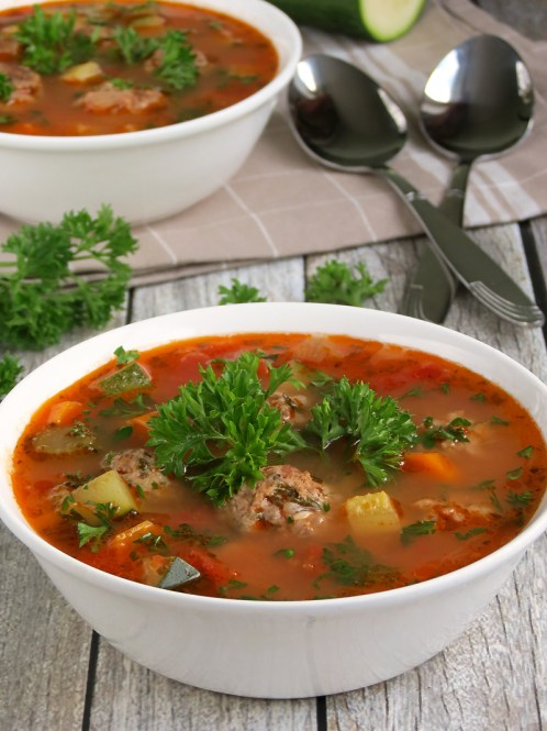 Easy-Mexican-Meatball-Soup-Albondigas-Soup