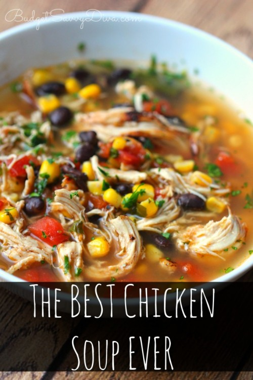 The-Best-Chicken-Soup-Ever