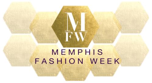 Memphis Fashion Week 2015 Logo
