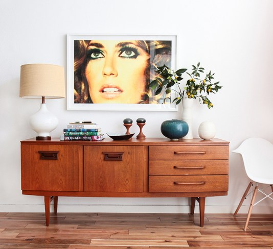 Credenza_4-Ways_Photography_Pottery_Mid-Century-Modern-Casual