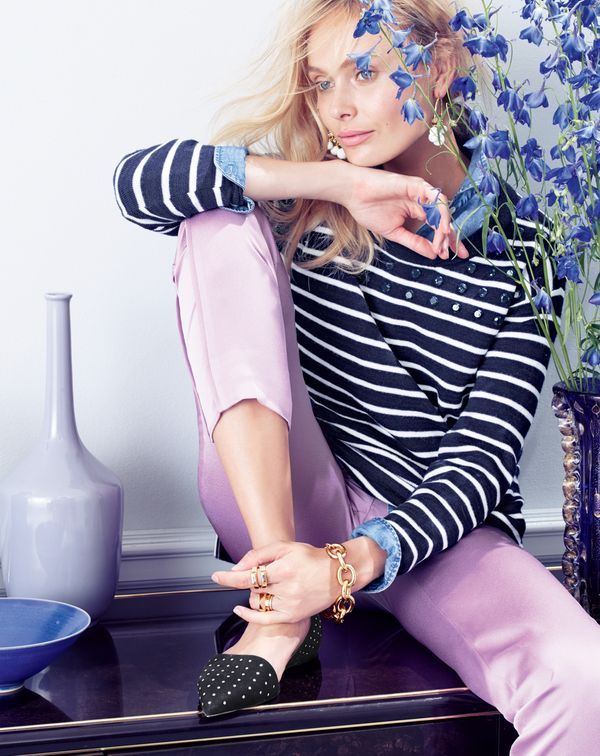 J. Crew August 2015 Style Guide-8