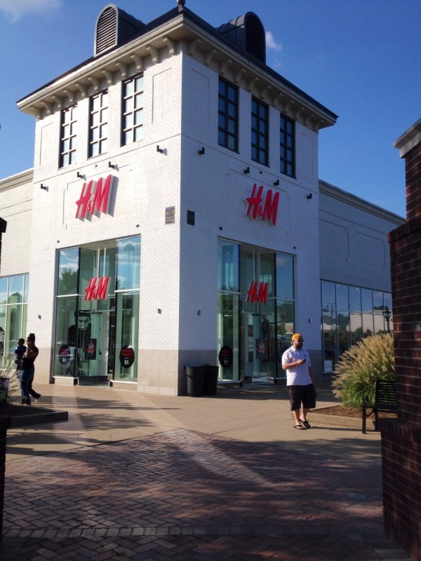 H&M Carriage Crossing Memphis-15
