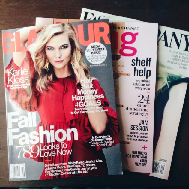 september issues 2015 magazines