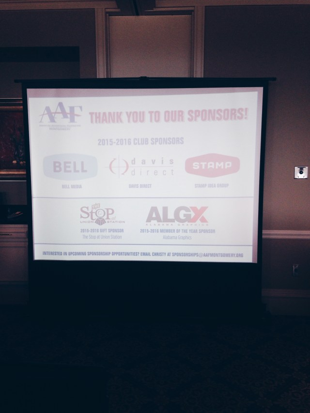 AAF-Montgomery-Luncheon-KPFusion-Blogging-Presentation