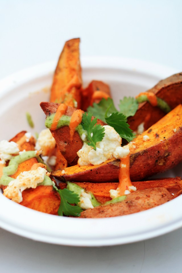 El-Mero-Taco-Food-Truck-Sweet-Potato-Wedges