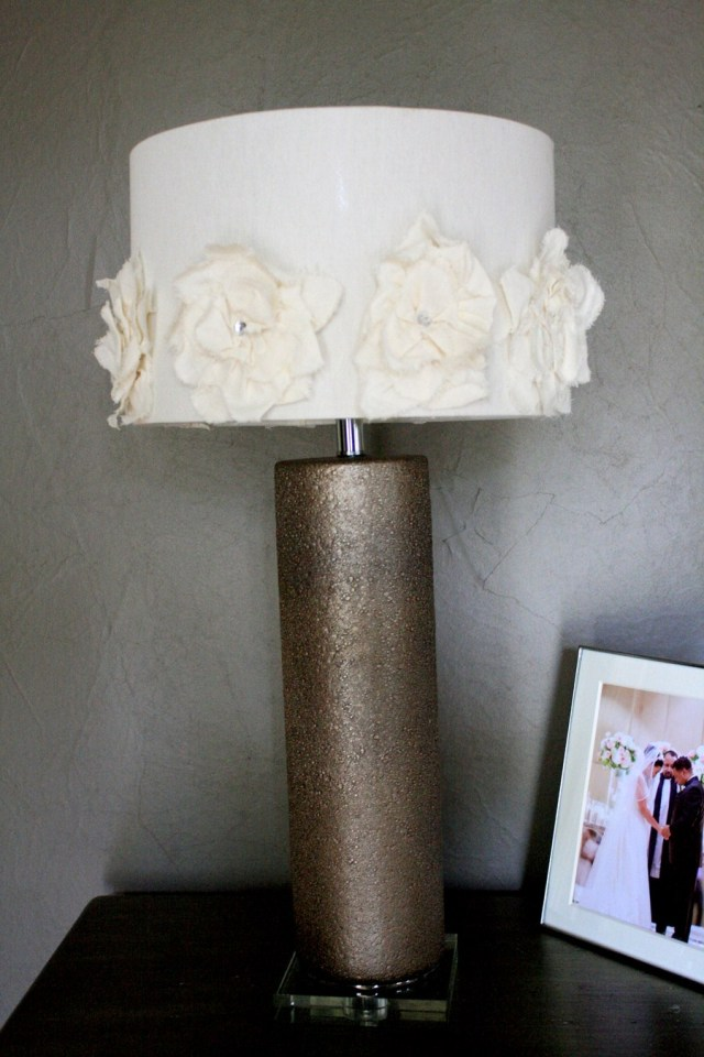Foyer-lighting-floral-lamp-2
