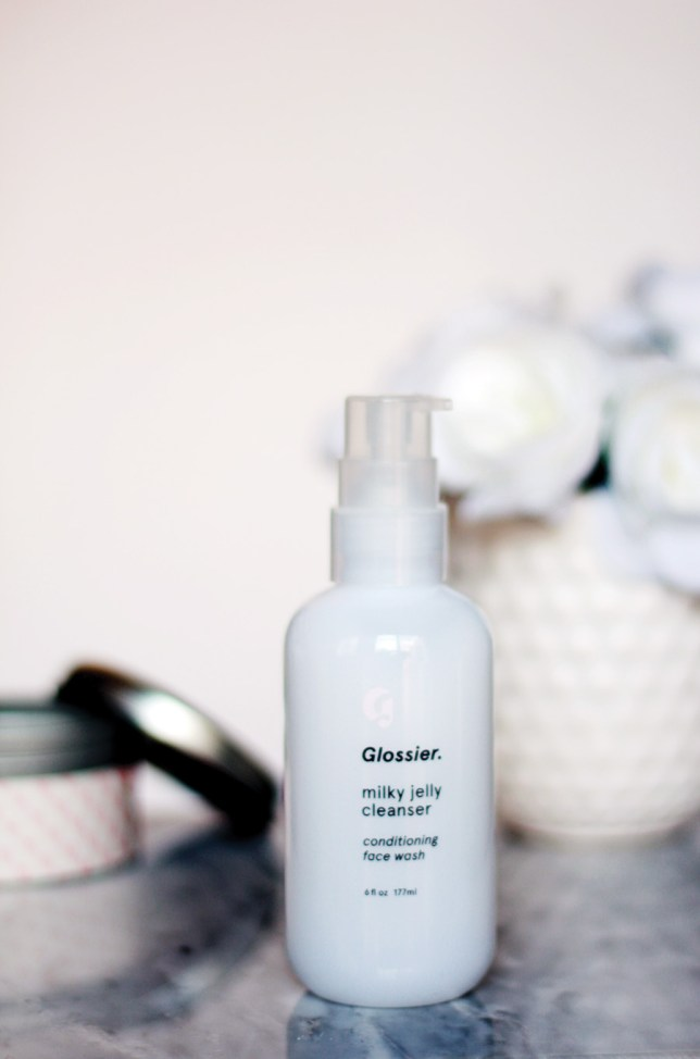Product Review | Milky Jelly Cleanser by Glossier