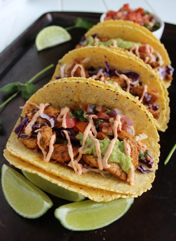 skinny-baja-chicken-tacos