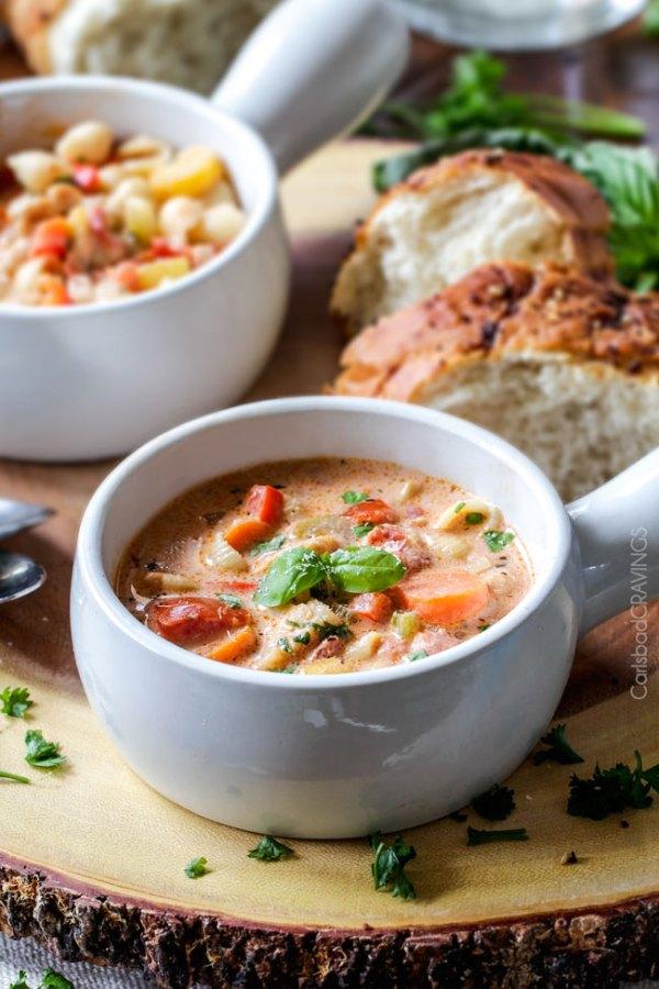 creamy-basil-parmesan-italian-soup