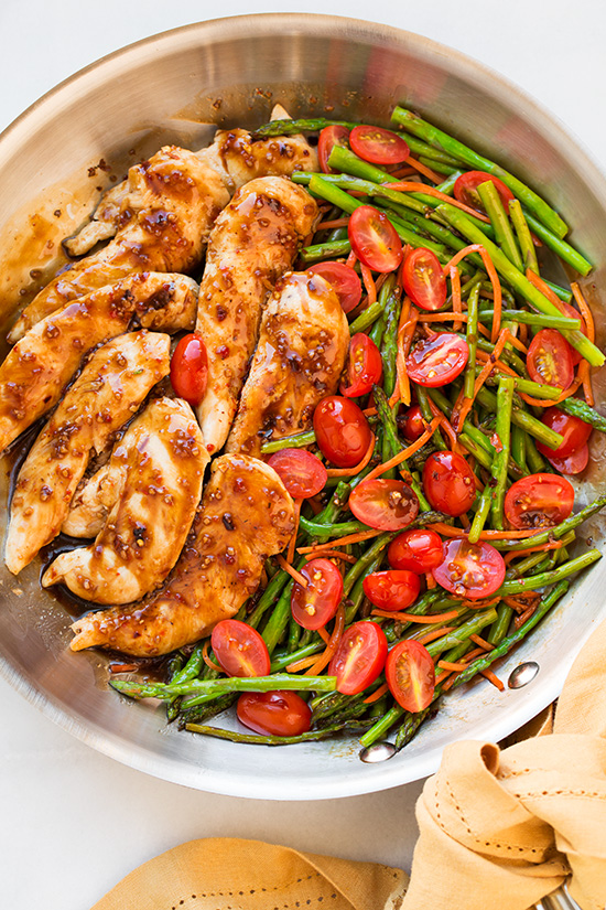 one-pan-balsamic-chicken-and-veggies