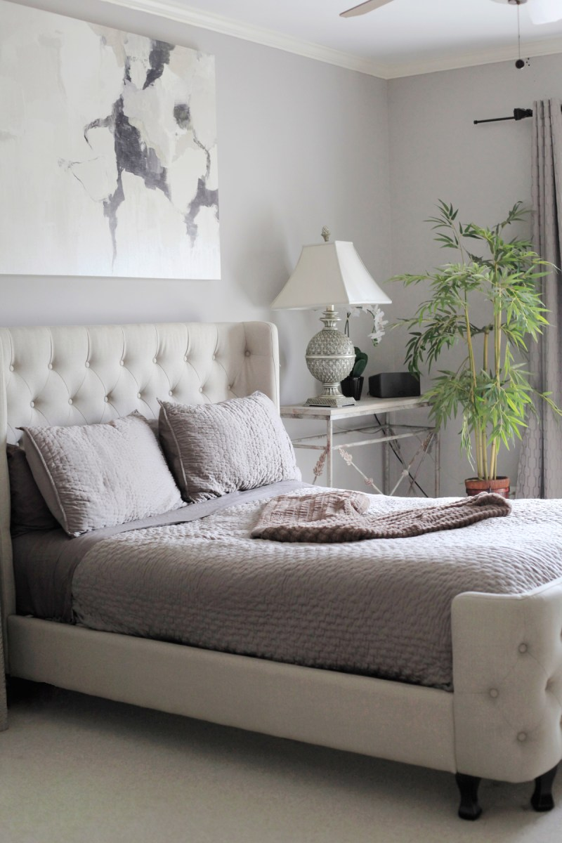Guest Room | Moody Greys