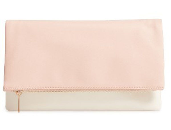 BP.-FAUX-LEATHER-FOLD-OVER-CLUTCH---PINK