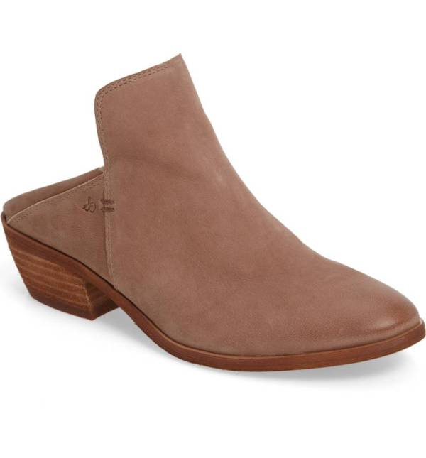 Prentice Convertible Ankle Boot