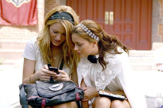 Every Text Message That Stalker Gossip Girl Sent