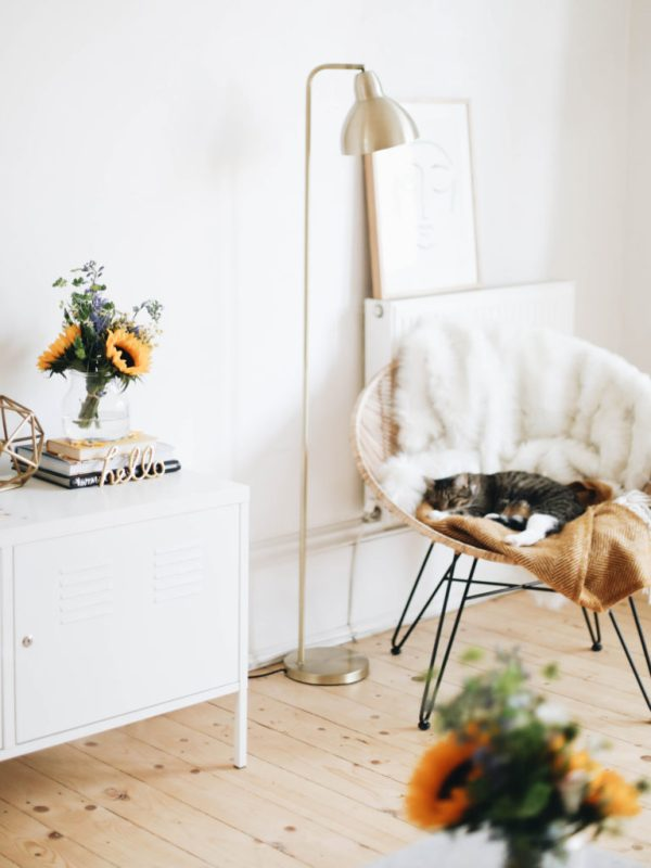 HOME DECORATING PIECES I'M LOVING RIGHT NOW.