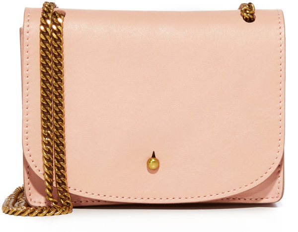 Madewell The Chain Cross Body Bag