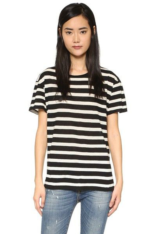 R13-Boy-Striped-Tee