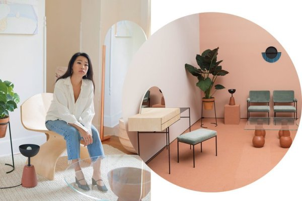 The Emerging Designer Who Makes Both Furniture — and Jewelry
