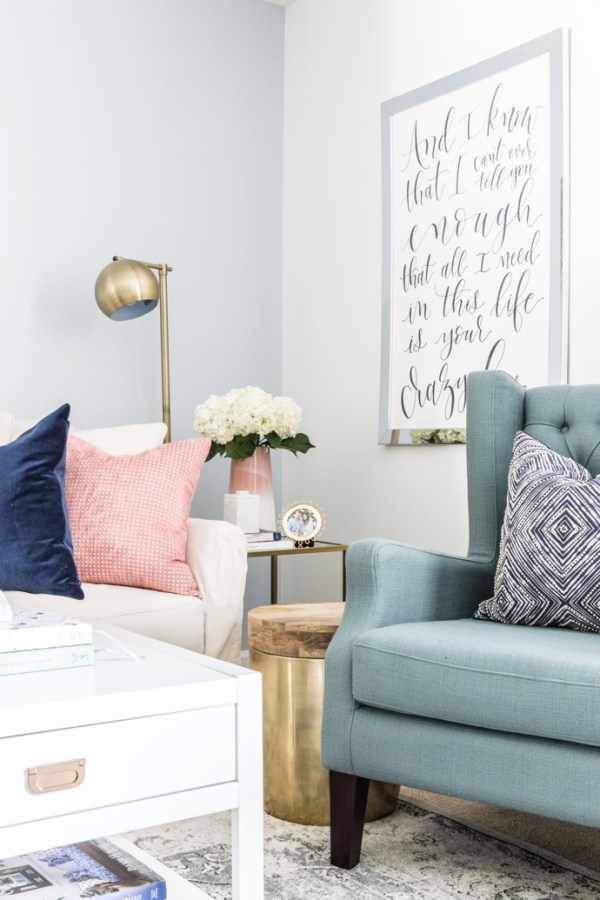 5 Reasons Why You Should Take Time To Decorate Your Rental