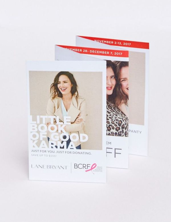 BCRF Little Book of Good Karma