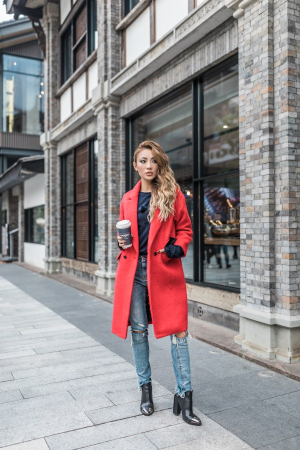 Winter Coats Every Girl Should Own