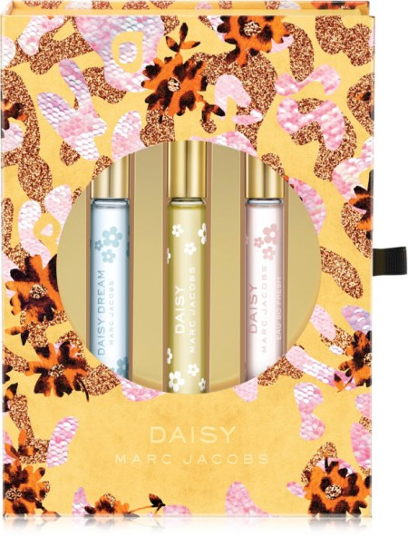 Marc Jacobs Daisy Rollerball Trio Gift Set
