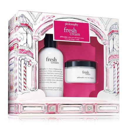 Philosophy Fresh Cream Duo