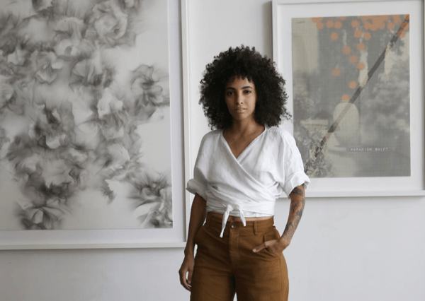 Self-Care Entrepreneur Nikisha Brunson On Designing a Lifestyle That Works For You