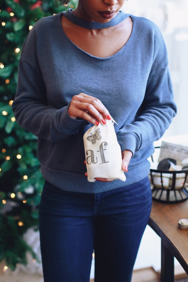 Stock and Belle Gift Guide