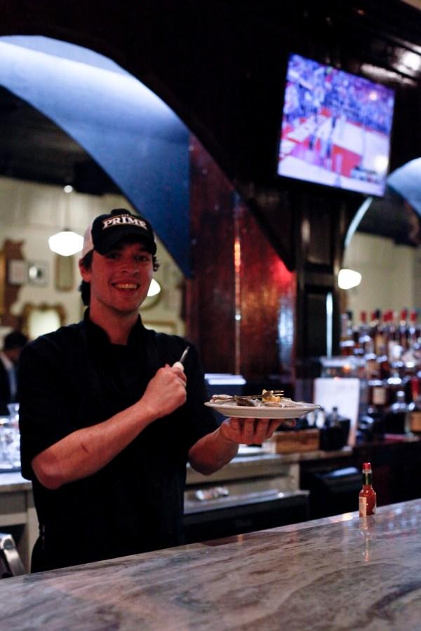 117 Prime Steakhouse Memphis