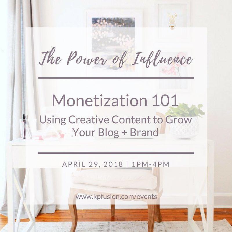 Monetization-101