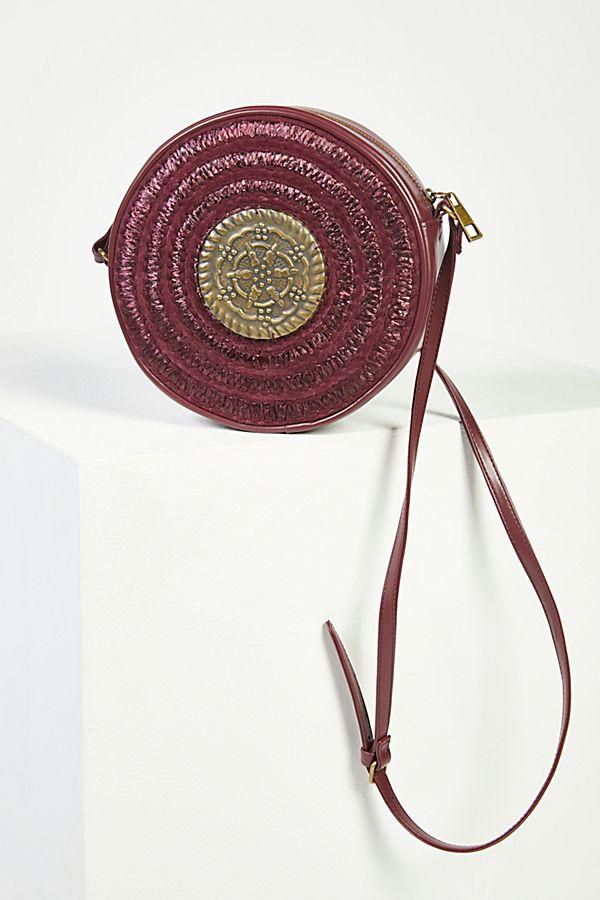 Tambourine Roundy Bag