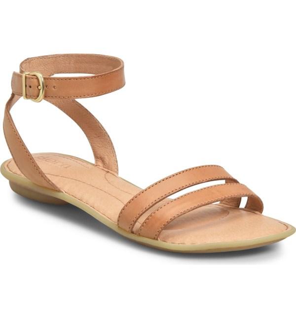Born Mai Easy Sandal