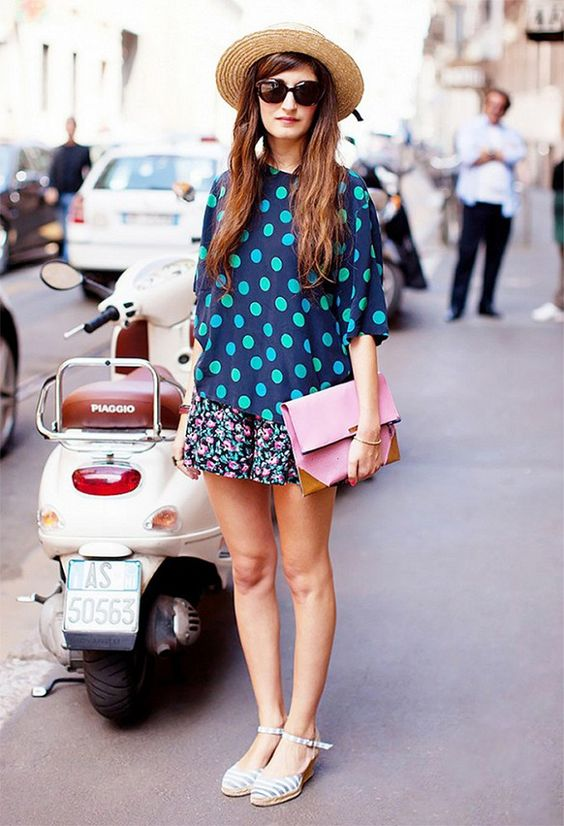 Summer Trend Outfit Ideas