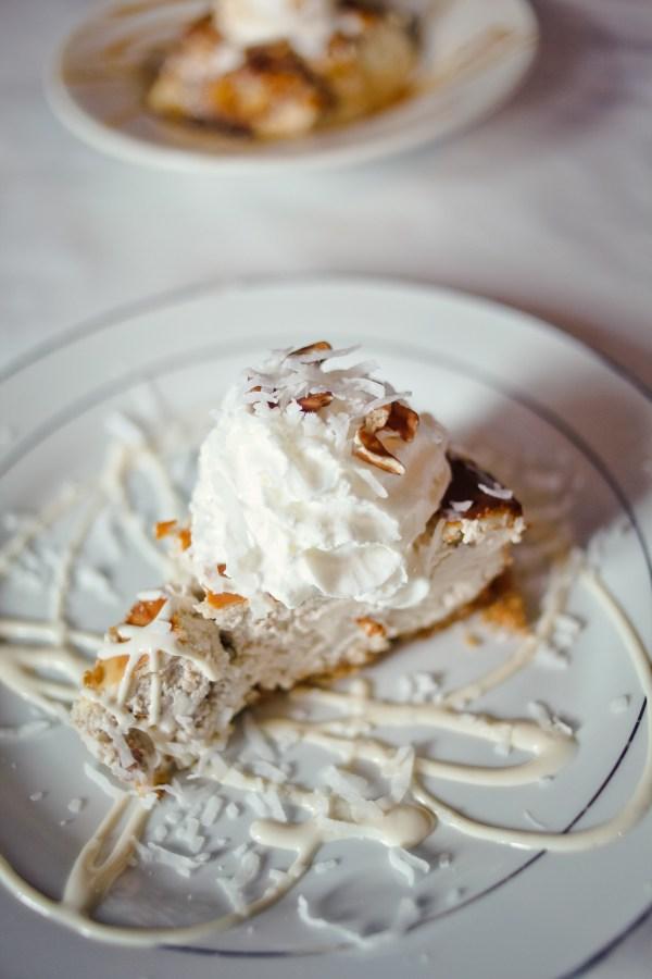 The HM Dessert Lounge Memphis