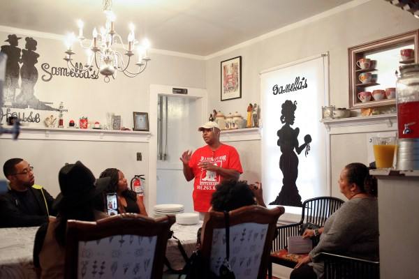 Toyota #SteepedInHistory Tour Memphis