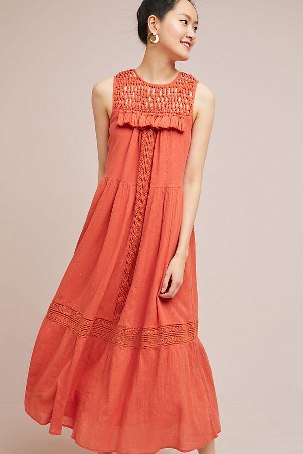 Abilene Maxi Dress