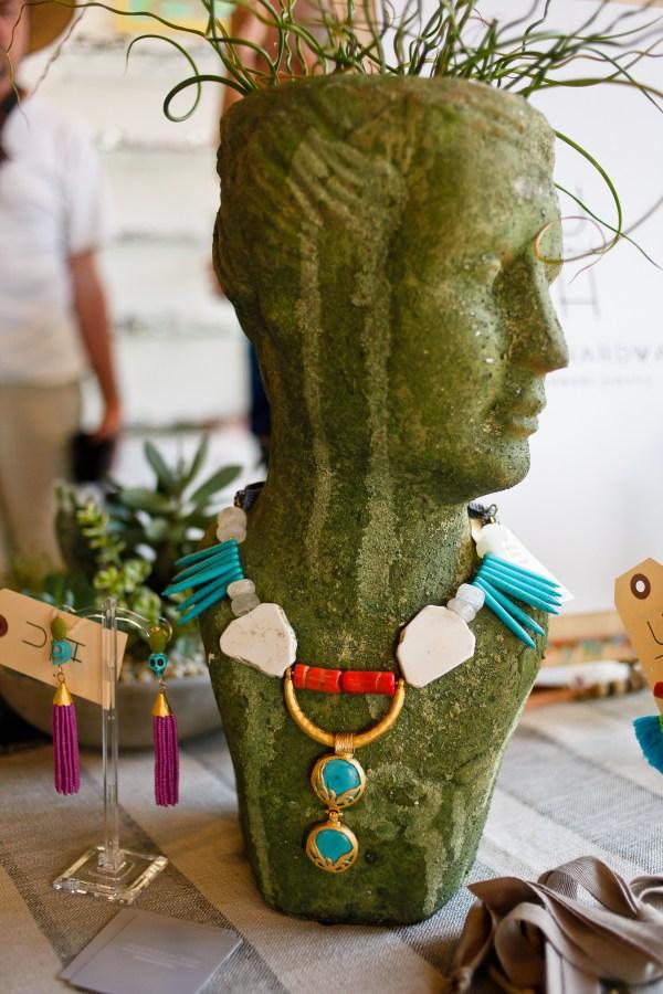Urban Hardware Jewelry