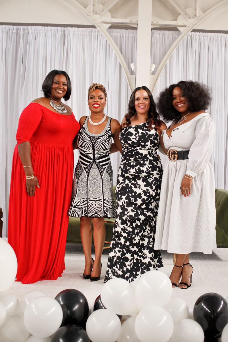 The Ladies Life Class: The 2nd Annual Tea Soirée