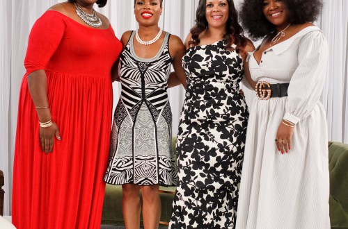 2018 Tea Soiree Memphis