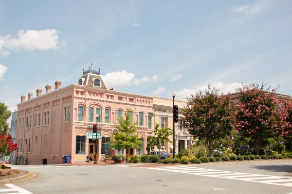 Spartanburg South Carolina